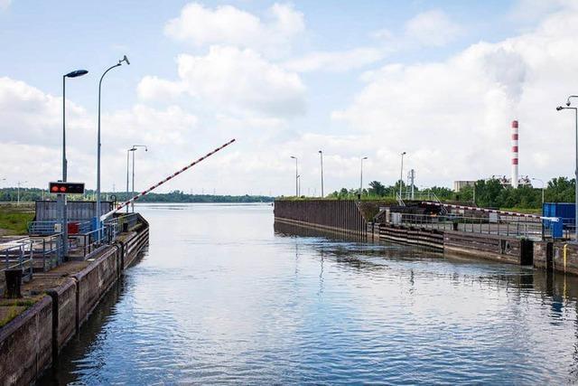 Der Rhein: Leben mit dem Fluss
