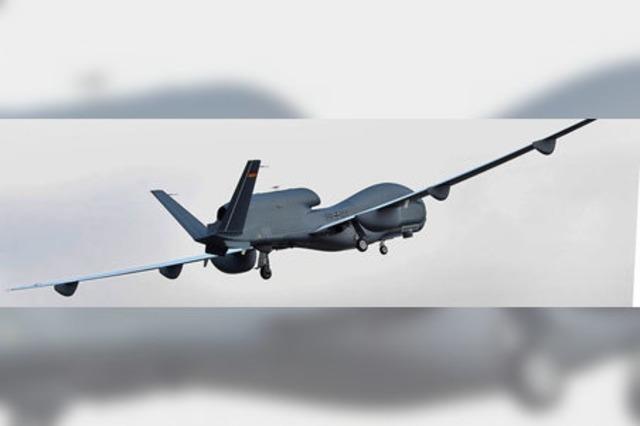 Bundeswehr-Drohnen: Chronik der Verschwendung