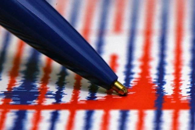 Erdbeben durch Geothermie