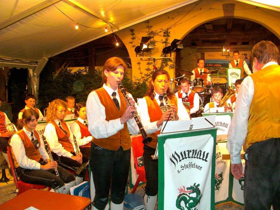 Impressionen vom Jubiläumsfest.  | Foto: Anne Freyer