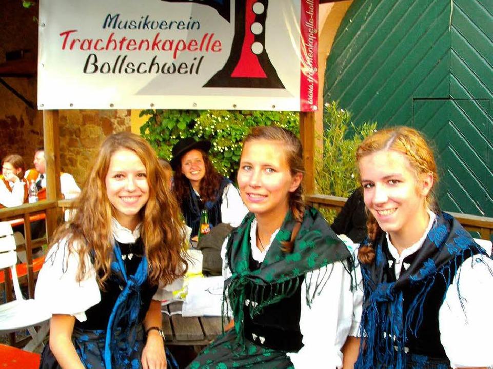 Impressionen vom Jubiläumsfest  | Foto: Anne Freyer