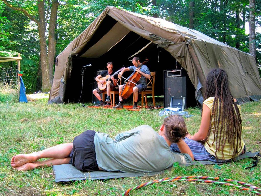 holzrock festival so bunt wie lange nicht schopfheim badische zeitung. Black Bedroom Furniture Sets. Home Design Ideas