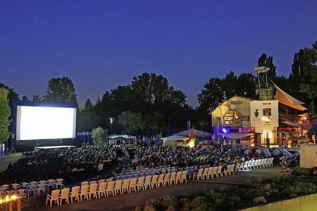 Kinofilme, Kulinarik und Musik