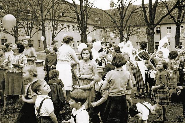Waisenhaus in Günterstal: Gewalt war an der Tagesordnung