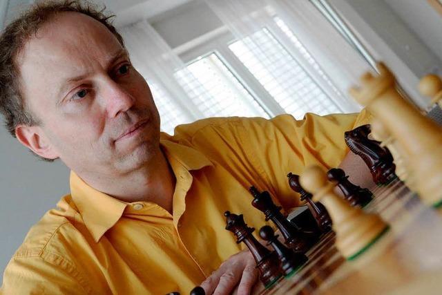 Dramen und Triumphe beim Schach-Final-Four in Kirchzarten