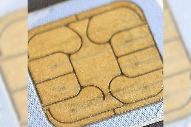 Einfallstor für Handy-Knacker
