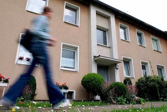 Hohe Mieten drücken arme Familien unter Hartz-IV-Niveau