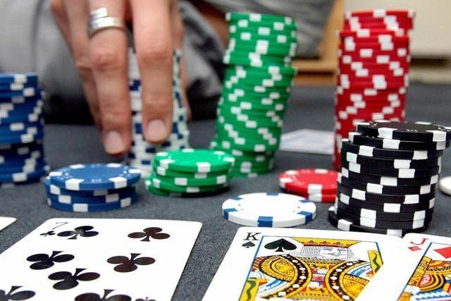 Spielend leben: George Danzer, deutscher Pokerprofi