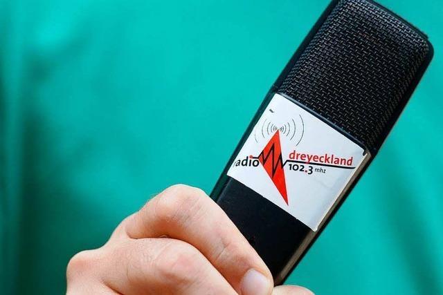 Seit 25 Jahren auf Sendung: Radio Dreyeckland aus Freiburg