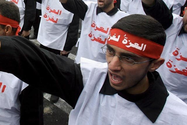 Hisbollah soll für viele Anschläge verantwortlich sein