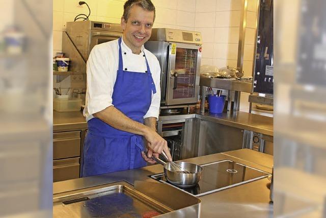 Moderne Technik für die feine Küche