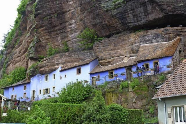 Felsenwohnungen, Kirchen-Wanderwege: Kleine Tour für Entdecker