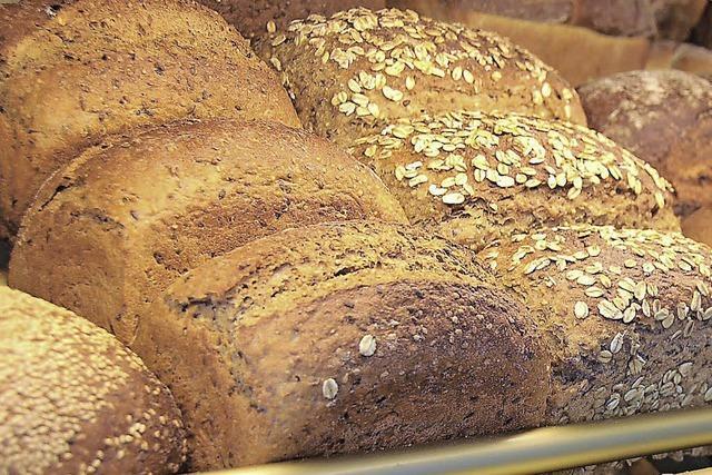 Bäcker kämpfen mit Bestimmungen