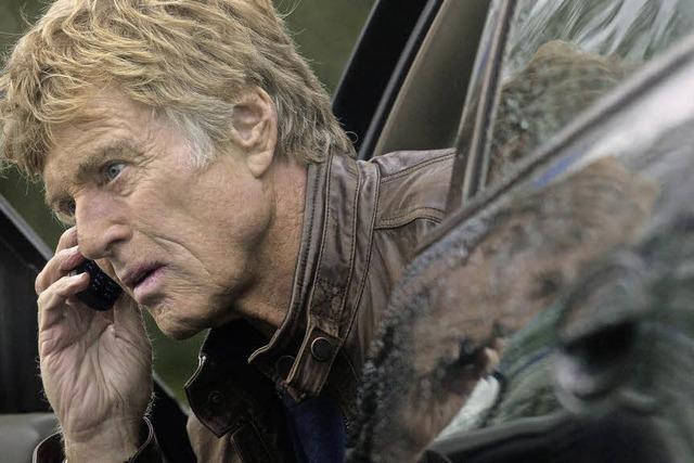 """The Company You Keep"": Robert Redford mit neuem Film im Kino"