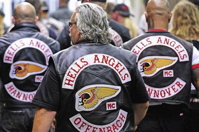 Hells Angels: Rockerterror am Ballermann