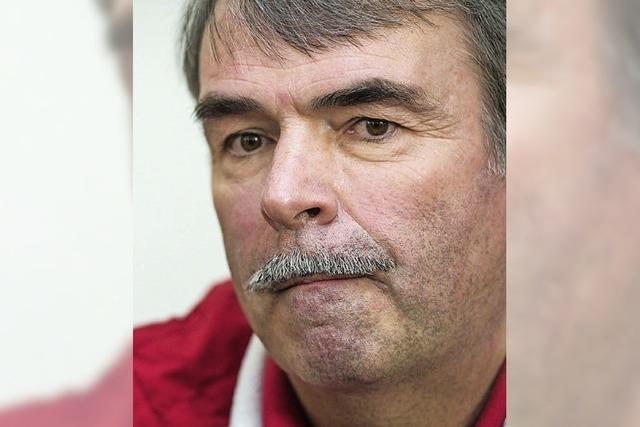 Gustl Mollath bleibt in der Psychiatrie