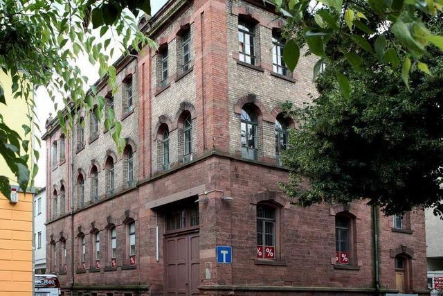 Das Stadtmuseum kommt in die Lahrer City