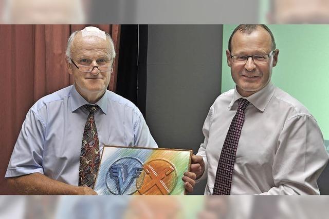 33 Jahre im Aufsichtsrat