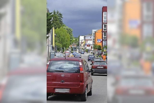 Verkehrsthemen im Blick