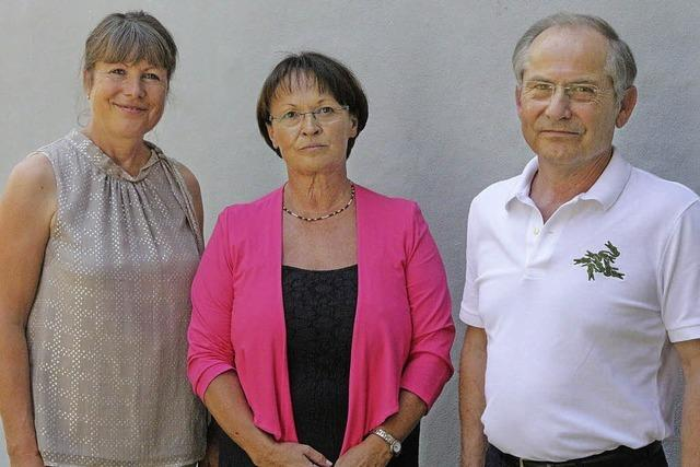 Unruhestand für verdiente Pädagogen