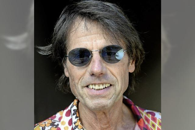 Ray Austin und Little Walter: Freiburger Rocker über ihren Altersgenossen Mick Jagger