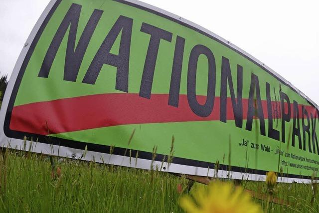 72 Prozent der Oppenauer stimmen gegen den Nationalpark