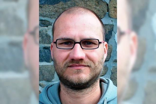 Nein-Idee-Kandidat tritt bei Bürgermeisterwahl in Bad Krozingen an