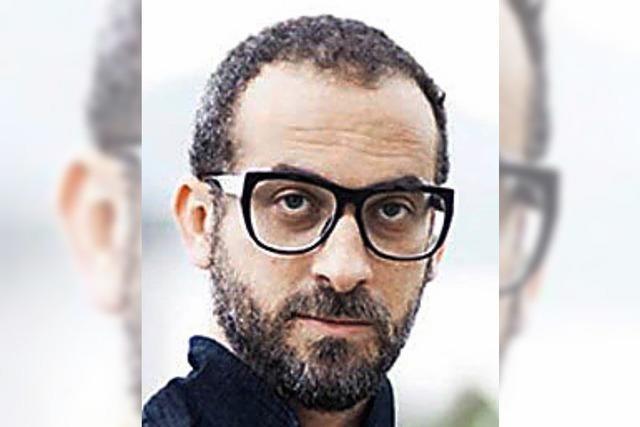 """Lucas Santtana beim Stimmen-Festival: """"Protestmusik mag ich nicht!"""""""