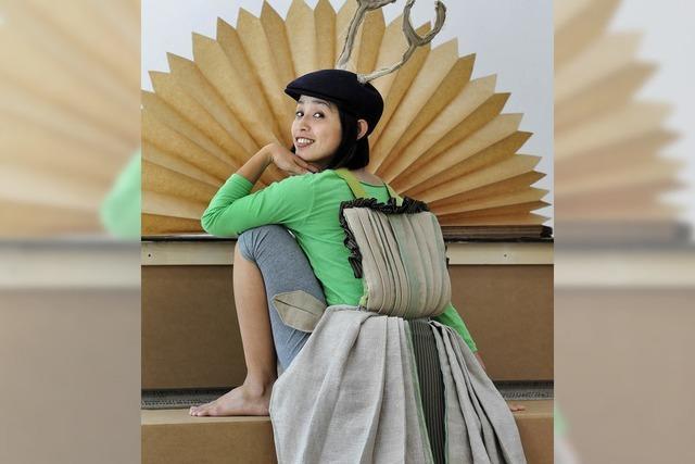 Emi Miyoshi: Die Vielstimmige