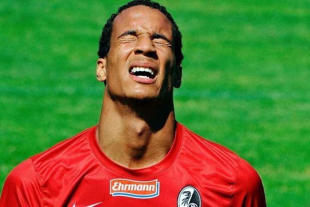 Quiz: Wie gut kennen Sie die Neuzugänge des SC Freiburg?