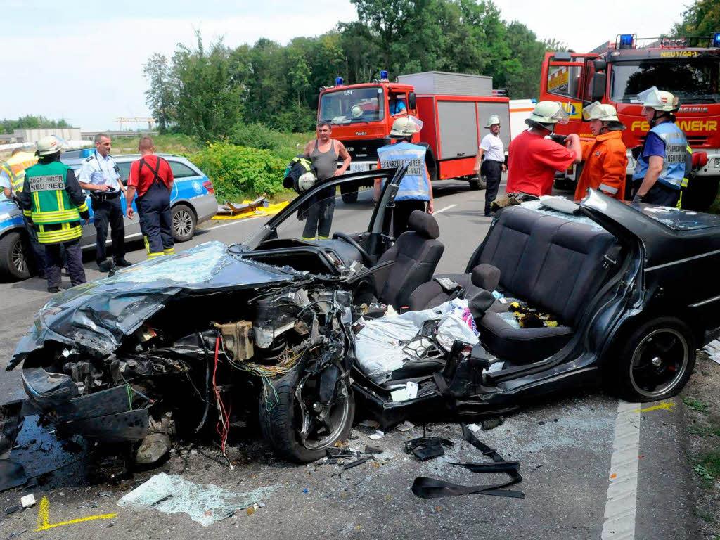 Schwerer Unfall Fernpass