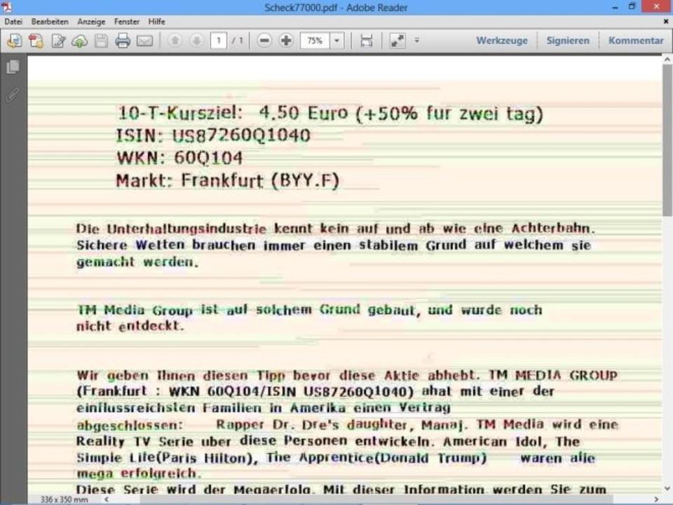 Aug. 2012. KEGO-Workshop: Online-Marketing/ Online-Recht.