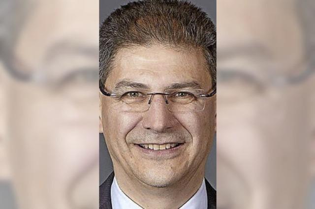 Andreas Büttiker