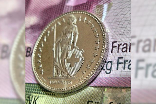 Prognosen sagen Region Basel Belebung voraus