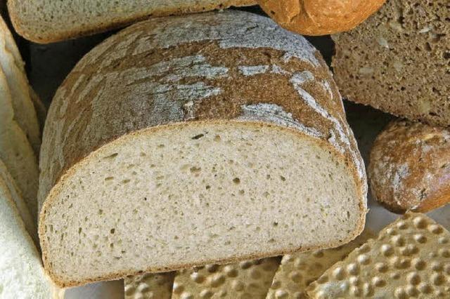 Für Kinder: Brot backen wie die alten Römer in Augusta Raurica