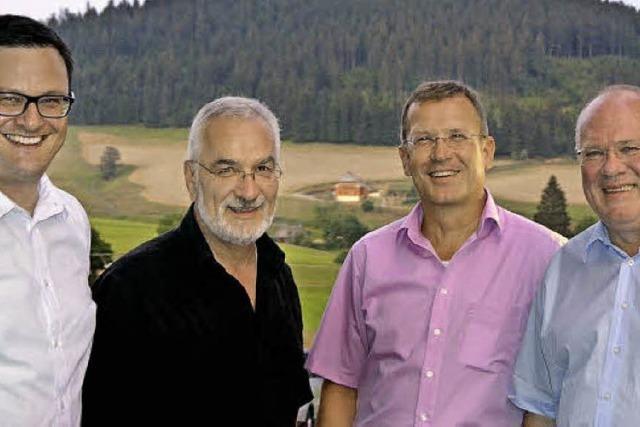 """""""twi"""" wechselt in den Ruhestand - Peter Stellmach neuer Redaktionsleiter"""