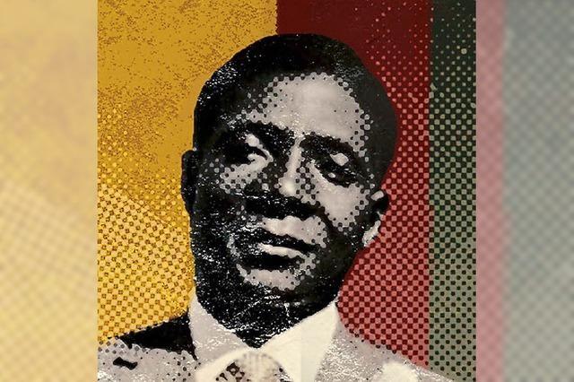 """Robert Mugabe – Macht um jeden Preis"""