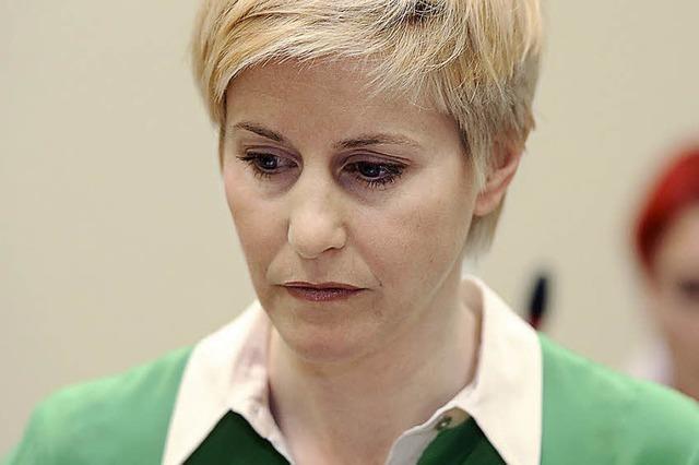 Wurde Zschäpe-Verteidigerin Anja Sturm angefeindet?