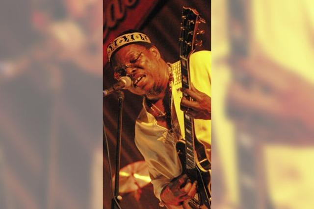 Ky-Mani Marley und Vitamin X in Emmendingen