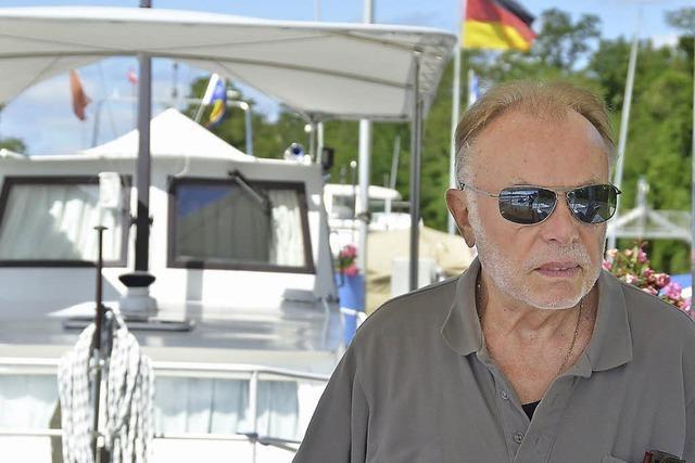 Yacht-Club legt ohne Kinder ab