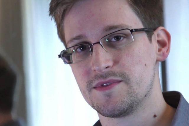 Snowden erhält vorläufiges Asyl und verlässt den Flughafen
