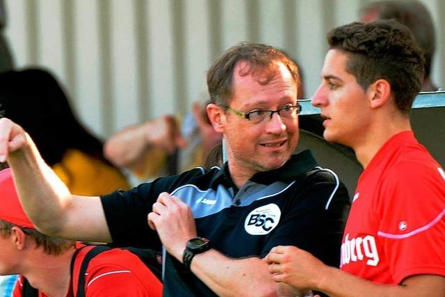 Schafft Bahlingen gegen Bochum die Pokalsensation?
