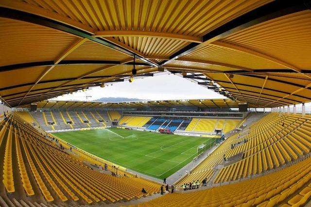 Nordrhein-Westfalen muss bei Stadionbürgschaft bluten