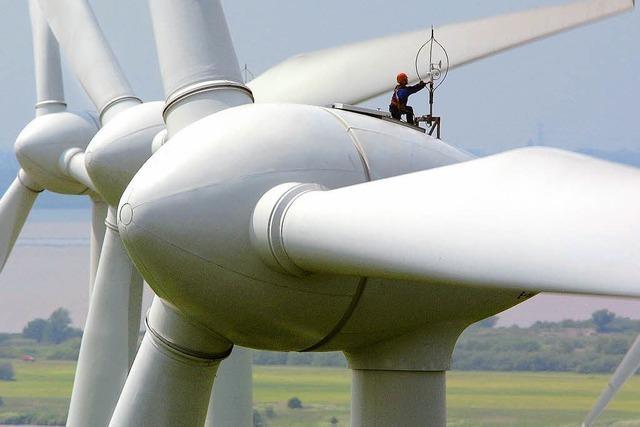 Anleger in Windparks hinters Licht geführt?