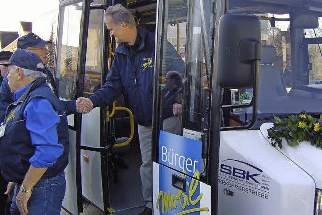 Mobilität in Bürgerhand