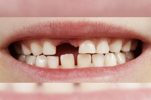 Dr. dents Lückenbüßer