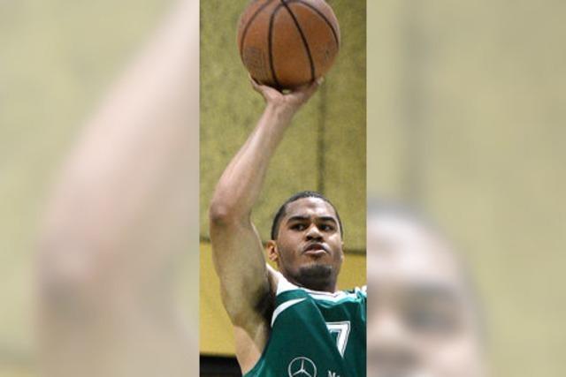 US-Basketballer zu gut für CVJM