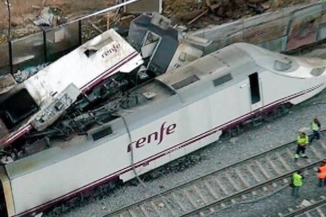 Spanische Bahn rüstet mit Sicherungssystemen nach
