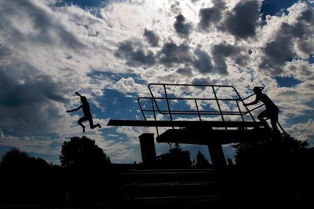 Schweizer Amt erlässt Freibad-Verbot für Asylbewerber
