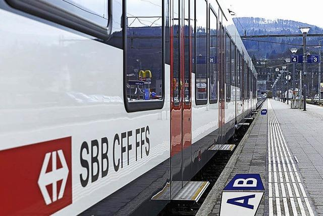 Fahrgäste sollen schneller zu ihrem Abteil finden